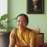 thủ tục thành lập công ty tnhh - Nguyễn Thị Kế
