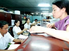 Doanh nghiệp nhỏ làm lơ báo cáo thuế