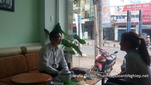 Bố cáo thành lập doanh nghiệp | công ty tại Đồng Nai | Biên Hòa | Trảng Bom | Long Thành