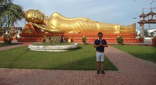 điều kiện thành lập công ty tnhh - Một thắng cảnh tại Lào