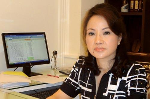 Thành lập công ty TNHH - Bà Chu Thị Bình