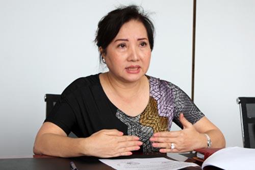 Thành lập công ty TNHH - Bà Nguyễn Thị Như Loan