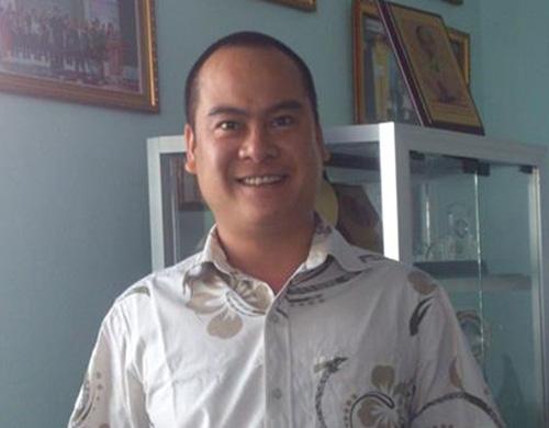 Phạm Thế Linh - Giám đốc Công ty TNHH Thế Linh