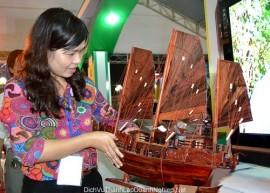 Sản phẩm doanh nghiệp Việt