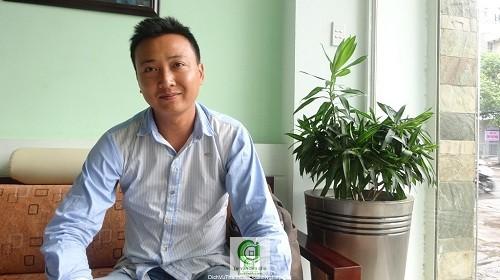 Dịch vụ thành lập doanh nghiệp - Hồ Trung Hậu
