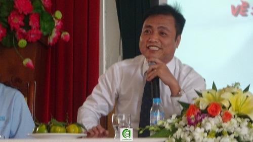 Thành lập doanh nghiệp mới - Nguyễn Văn Công - Cục trưởng Cục thuế Đồng Nai