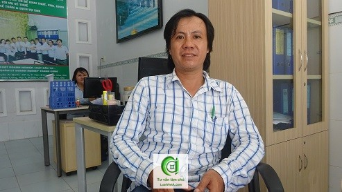 Chu Tiem Co Khi Anh Ky