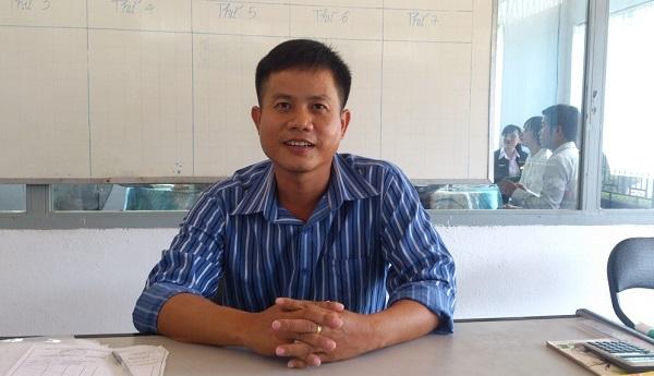DNTN Hoàng Minh Phương - Bầu Cạn